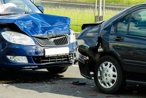 Vehicle Accident Attorney Oxnard